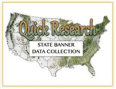 This data collection sheet for a state report is a great introduction to a simple research report. My students researched using the database Cultu. Social Studies Worksheets, 5th Grade Social Studies, Social Studies Classroom, Non Fiction, Data Collection Sheets, Banner, Research Report, Research Projects, Fourth Grade