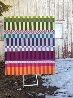 Fresh Packed Potential by Dorie Schwarz.  Made with Peppered Cottons from StudioE!