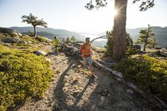 Skip The Gym: Health Benefits Of Outdoor Exercise