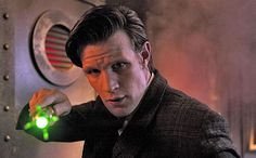 There will be a new Time Lord roaming the universe in 2014: Matt Smith is leaving Doctor Who.