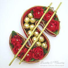 (2) Gallery.ru / Фото #127 - Шкатулки для денежных купюр или подарков. - boogi-woogi