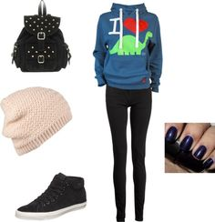 """Untitled #16"" by emo-tionally-strong on Polyvore"