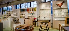 Art Classes for Adults & Kids in Chicago | Lillstreet Art Center