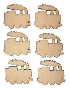 Wooden MDF Wellies Welly Craft Shapes Wellington Boots Garden Plaque Shapes