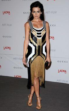 Camilla Belle Photo - LACMA Art + Film Gala