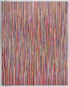 Omar Chacon, Ensayo Mutiscua (2014), Acrylic on canvas