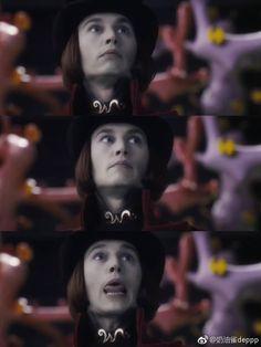 Johnny Depp Characters, Johnny Depp Movies, Movie Characters, Johnny Depp Willy Wonka, John Deep, Johnny Depp Wallpaper, Johnny Depp Images, Charlie Chocolate Factory, Disney Cartoons
