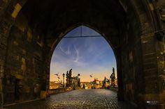 Praga (Prague)