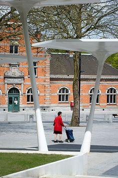 Kardinaal_Mercier_Square-by-OMGEVING_landscape_architecture_urbanism-09 « Landscape Architecture Works | Landezine