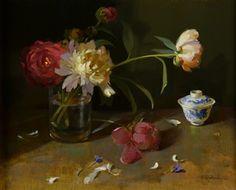 Tinkerbell par Sandra Wakeen