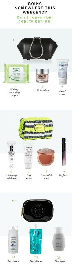 The StyleUp: StyleUp Top Picks: Travel Size Makeup Blog | StyleUp