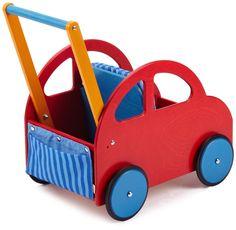 Amazon.com: Pushing Car: Toys & Games