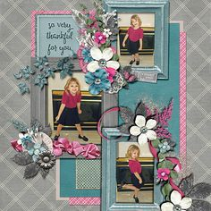 The Digichick :: Collections :: Blessings of Life: The Collection by LDrag Designs