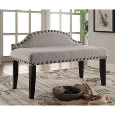 Wondrous 34 Best Stylish Benches Images In 2017 Bedroom Benches Uwap Interior Chair Design Uwaporg