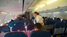 Bumped Due to Overbooking? Airlines Owe You Money, not Vouchers - Condé Nast Traveler