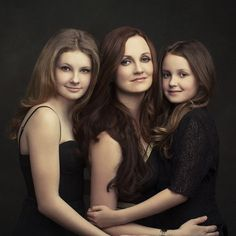 The divine @susanstripling and her beautiful girls. The mum and daughter shoot still holds the greatest joy for me.