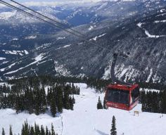 Family Vacation to Whistler, BC: Skiing in Canada with Kids