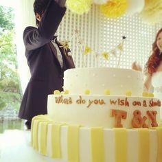「 結婚式準備のご質問について♡ 」の画像|nico◡̈*blog 手作り結婚式|Ameba (アメーバ)