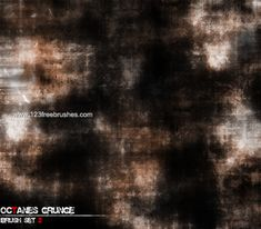 Abstract Grunge 85 - Download  Photoshop brush http://www.123freebrushes.com/abstract-grunge-85/ , Published in #GrungeSplatter. More Free Grunge & Splatter Brushes, http://www.123freebrushes.com/free-brushes/grunge-splatter/ | #123freebrushes