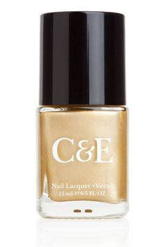 Crabtree & Evelyn New Nail Polishes - Crabtree & Evelyn Nail Polishes - ELLE