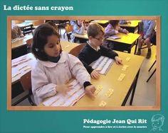 ID en vrac autour de l'éducation: Un vidéo de la pédagogie JEAN QUI RIT