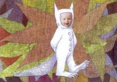 where the wild things are are