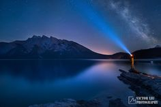 Photo Along with the milky way by Victor Liu on 500px