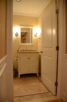 Basement Bathroom decor can be as beautiful as possible. This article will give you some inspiration about brilliant basement bathroom design ...