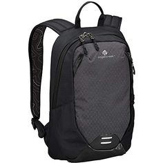 Buy the Eagle Creek Wayfinder Backpack Mini at eBags - Carry your essentials for casual travel inside this mini backpack from Eagle Creek. The Eagle Creek Mini Backpack, Laptop Backpack, Travel Backpack, Eagle Creek, Waist Pack, North Face Backpack, School Backpacks, Unisex, Pocket