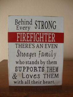 Top 25 ideas about Firefighter Gifts Firefighter Home Decor, Firefighter Family, Firefighter Pictures, Wildland Firefighter, Firefighter Quotes, Volunteer Firefighter, Firefighters Wife, Female Firefighter, Fire Hose