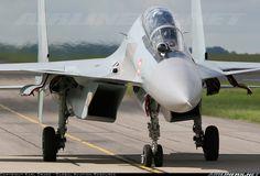 Sukhoi Su-30MKI aircraft picture