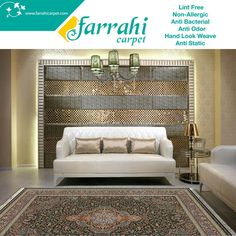 Javidan Collection, Model : Tina Carpets, Bed, Classic, Model, Furniture, Collection, Home Decor, Farmhouse Rugs, Derby