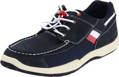 Timberland Leather and Fabric Boat Bungee Oxford (Toddler/Little Kid),Navy,5 M US Toddler Timberland. $45.00