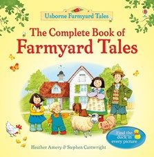 Booktopia has Complete Book of Farmyard Tales - Anniversary Edition, Farmyard Tales by Heather Amery. Buy a discounted Hardcover of Complete Book of Farmyard Tales - Anniversary Edition online from Australia's leading online bookstore. Philip Roth, Toddler Books, Childrens Books, Baby Books, Apple Tree Farm, Livre Amazon, Award Winning Books, Book People, School Readiness