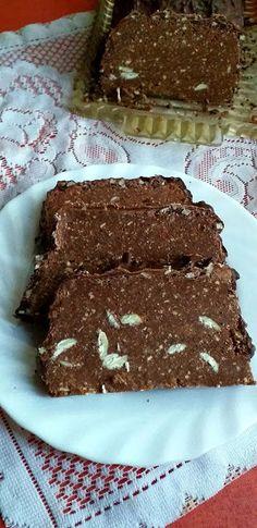This no all / Disznóól - KonyhaMalacka disznóságai: Ünnepi kekszes szelet Nutella, Rum, Mousse, Food, Essen, Rome, Yemek, Room, Meals