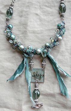 Fly detail. Nina Bagley.  Ornamental