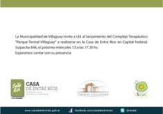 Termas Villaguay