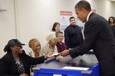 Election 2012 results depend on voters who show up, not complainers who stay out | Washington Times Communities
