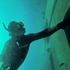 #IslaEspirituSanto #VisitBaja #ShipWreck #GoPro #GoProHero #BajaCaliforniaSur #Mexico #Snorkeling #Beach #Playa#Sunday #iGoPro #lovetogopro #goprohero4 #underwater #sublife #Cressi #CressiSub by mglsepulveda