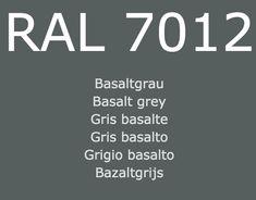 Ral Colours, Colors, House Front, Home, Window Frames, Grey, Colour, Color, Paint Colors