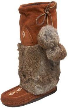 ShopStyle: Manitobah Mukluks Women's Tall Mukluk Boot