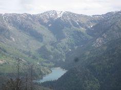 Palisades Lake