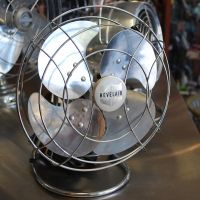 Revelair single speed fan - Woollongabba Antique Centre, Brisbane, Australia