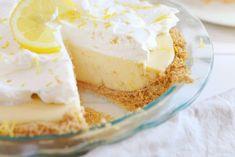 Joanna Gaines PERFECT Lemon Pie recipe! #lemonpie #magnoliarecipes #lemon