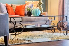 Choosing a New Sofa: Decisions, Decisions | Michelle Lynne Interiors Group