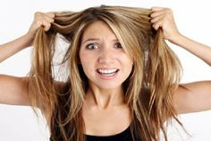 Home Remedies For Oily Hair - Natural Treatments, Cure For Oily Hair | Search Home Remedy