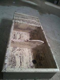lavandino lavello lavabo cucina in pietra  travertino 2 vasche con gocciolatoio | Casa, arredamento e bricolage, Rubinetteria e sanitari, Rubinetteria e lavelli cucina | eBay!