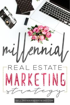 Effective real estate marketing strategy and marketing tips on how Realtors can attract millennial home buyers. Learn the best marketing methods and technology to utilize to reach out to millennials. Progressive and tech-savvy real estate agents are Real Estate Career, Real Estate Leads, Real Estate Investor, Real Estate Business Plan, Real Estate Agents, Real Estate Assistant, Real Estate Buyers, Real Estate Office, Selling Real Estate