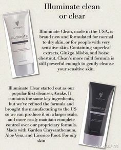 Brilliant face washes for normal and oily skin great idea for Father's Day