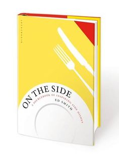 On the side  A revolutionary cookbook that moves the humble side dish to centre stage.  Whilst writing his food blog, Rocket & Squash, Ed Smith noticed that a key part of our meals was being ignored. On too many o... #HappyReading